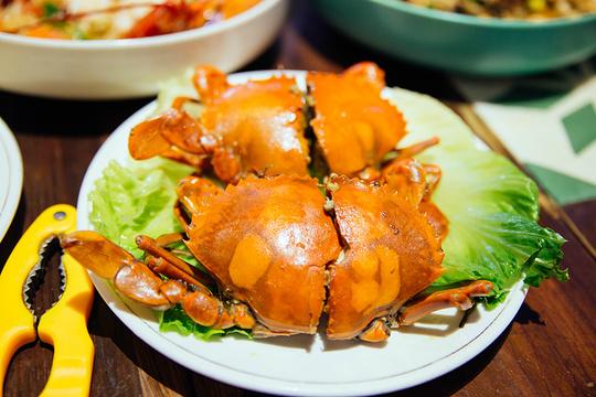 挑食|海鲜餐厅(鼓浪屿老店)旅游景点图片