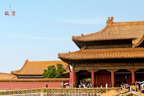 坤宁宫的图片