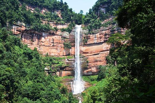 佛光岩旅游景点图片