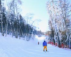 驶入雪国崇礼,畅快滑雪太嗨了(含攻略)
