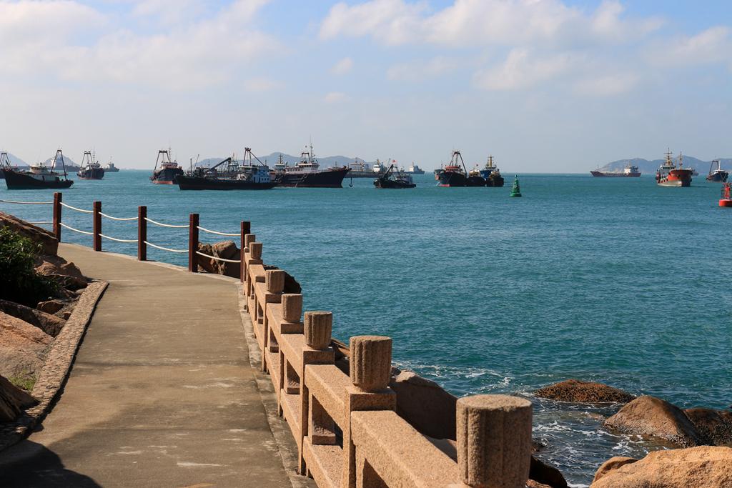 珠海经典3日线路