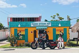 情迷南佛罗里达,海明威、爱迪生和福特都深爱的地方
