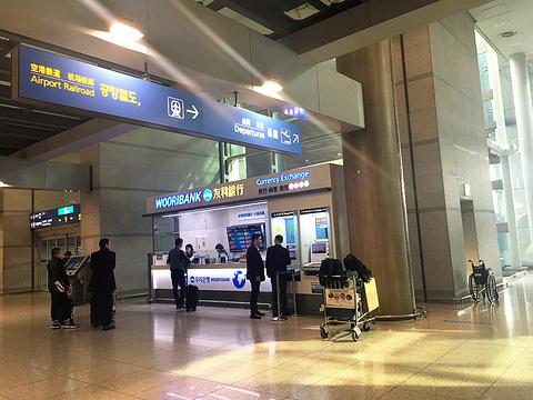 仁川国际机场旅游景点攻略图
