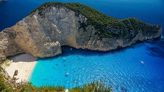 惊喜洗睛-飞速解锁希腊核心景观 Chromata&Kymothoe Elite