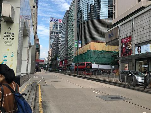 弥敦道旅游景点图片