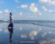 旅居巴厘,饶于声色,碧海蓝天相伴的月余时光