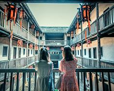 解锁私藏小众地|广东的后花园,江西的长寿乡