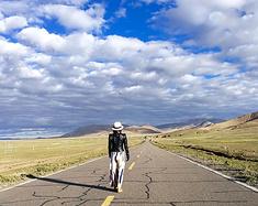 拉萨至乌鲁木齐新藏线十八天穿越之旅、单身美女穿越全纪实!
