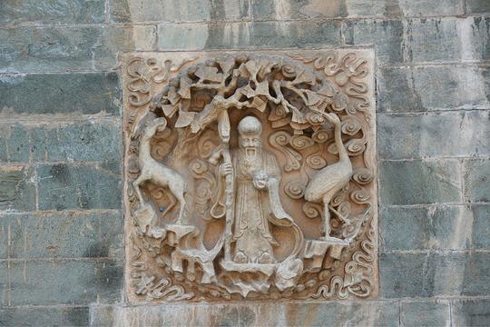 佑国寺旅游景点图片