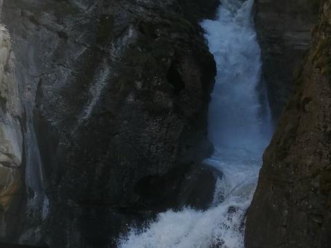 强斯顿峡谷旅游景点图片