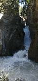 强斯顿峡谷