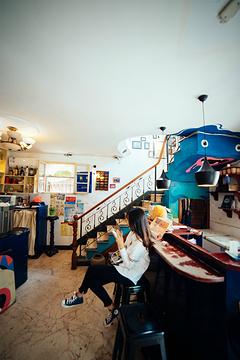 海怪先生西餐厅(鼓浪屿美食地标)旅游景点攻略图