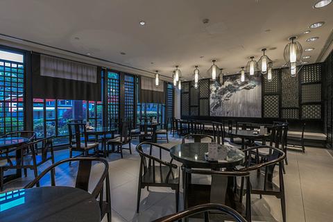 芦亭餐厅旅游景点攻略图