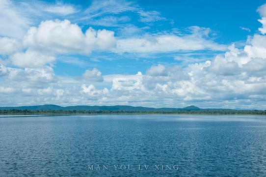 波隆纳鲁沃古城旅游景点图片