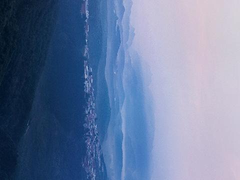 蓟州车神架风景区旅游景点图片