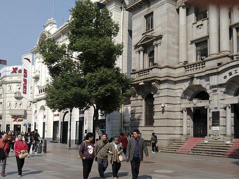 汉正街旅游景点图片