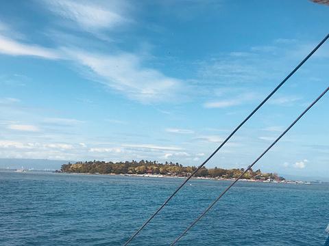 资生堂岛旅游景点图片
