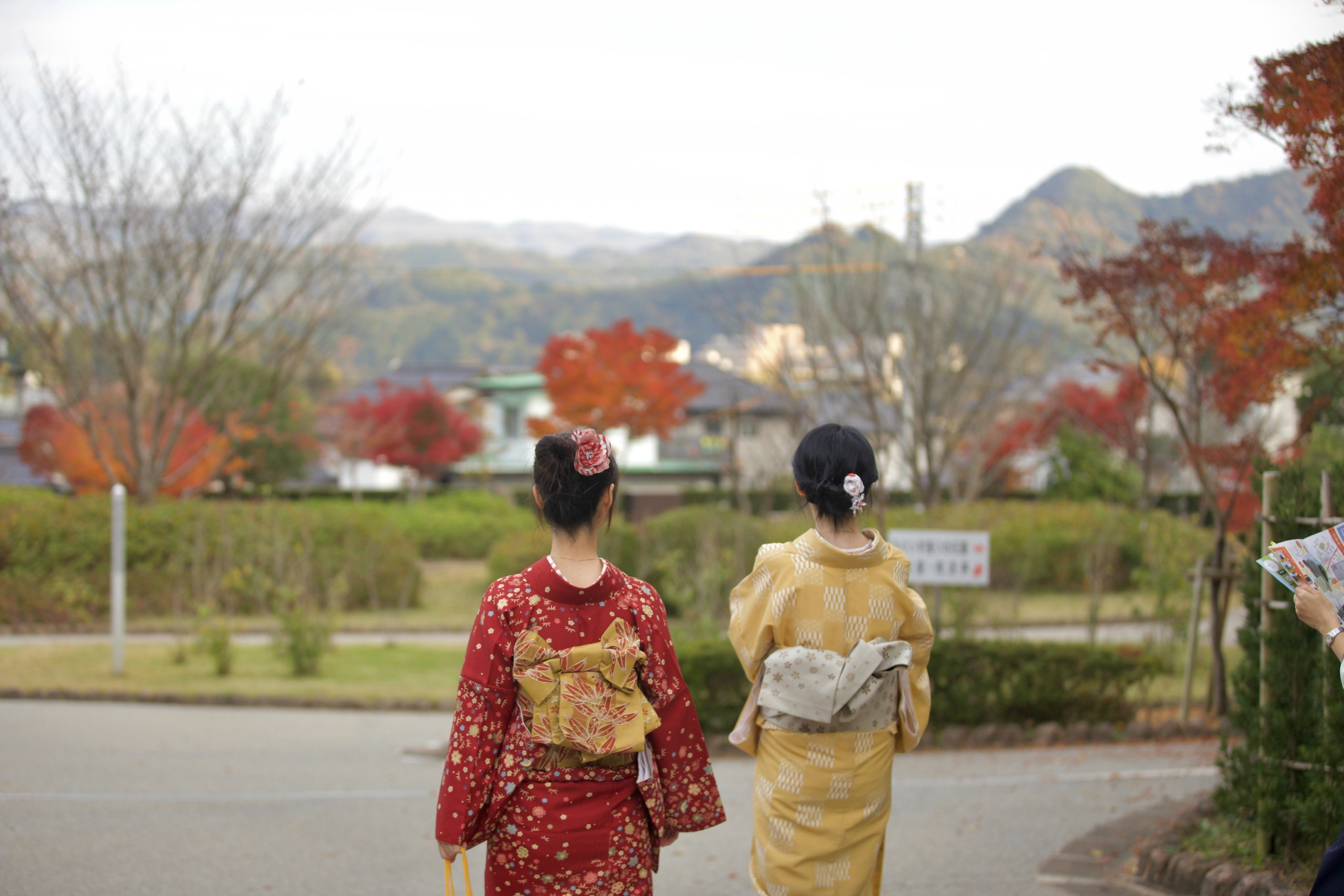 日本 I 四天三晚山口之旅,记录那些平淡的快乐碎片