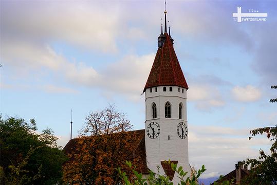 图恩城堡旅游景点图片