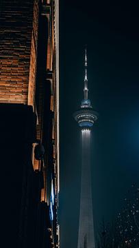 天津电视塔