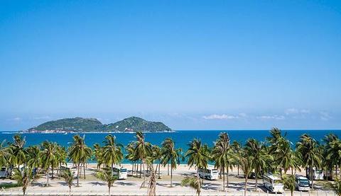 分界洲岛旅游景点攻略图