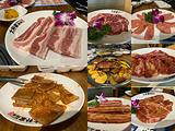 大朴家烤肉(公新店)