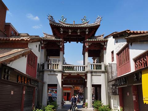 泉州府文庙旅游景点图片