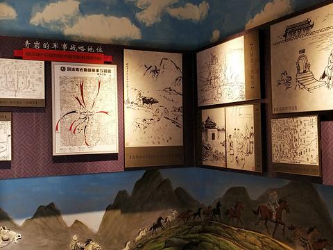 赵公专祠旅游景点图片