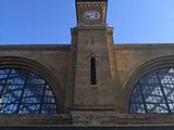 国王十字火车站