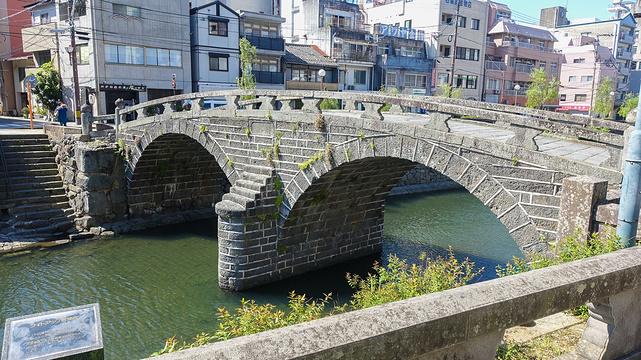 眼镜桥旅游景点图片