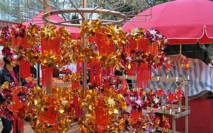 【新年祈福】连港星都去上香祈愿的5座寺庙,据说有求必应超灵验!