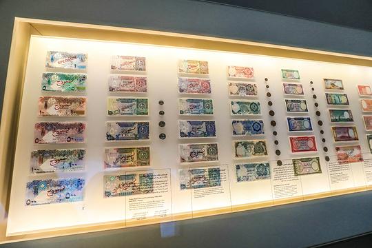 卡塔尔国家博物馆旅游景点图片