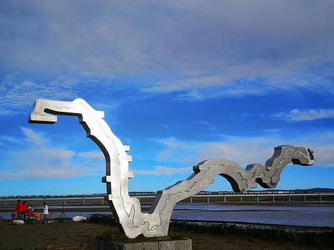沱沱河旅游景点图片