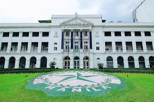 菲律宾大学旅游景点图片
