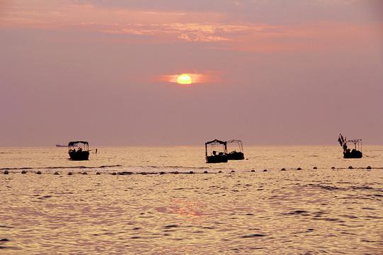 滴水村旅游景点图片