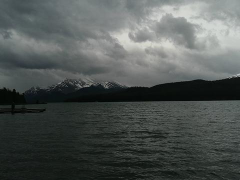 玛琳湖旅游景点图片