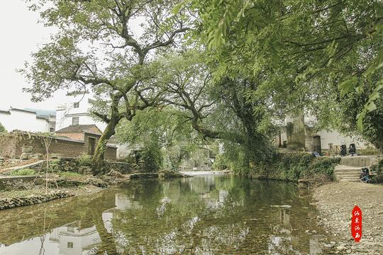 沱川旅游景点图片