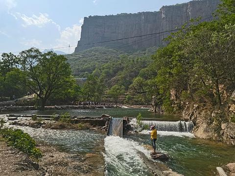 香木河旅游景点图片