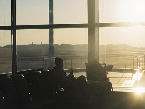仁川国际机场旅游景点图片