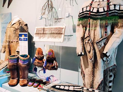 苏格兰国家博物馆旅游景点图片