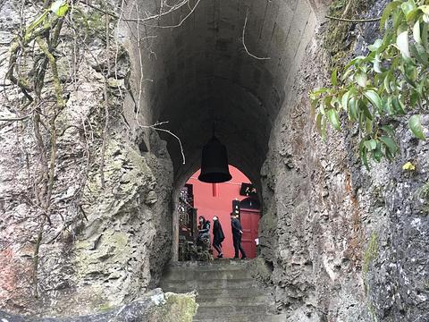 云峰屯堡景区旅游景点图片