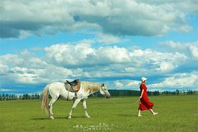 呼伦贝尔:一生一定要去一次的大草原呼伦贝尔