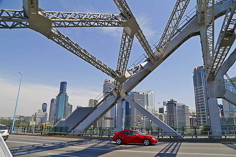 故事桥的图片