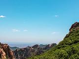 木兰旅游景点攻略图片