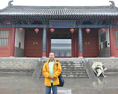 游历河南之五十二--应天书院--中国古代四大书院之一