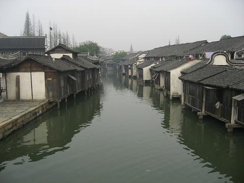 元宝湖的图片