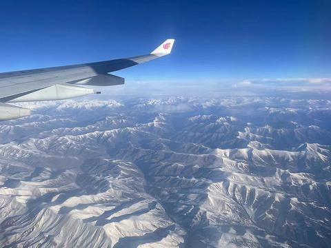 双流国际机场旅游景点攻略图