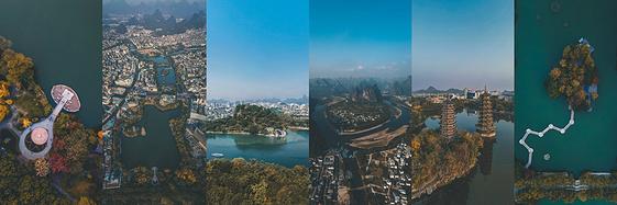 遇见五彩的桂林,这个冬天我在桂林等你【附银杏/柿子/红枫/乌桕攻略】
