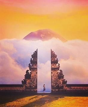 巴厘岛旅游景点图片