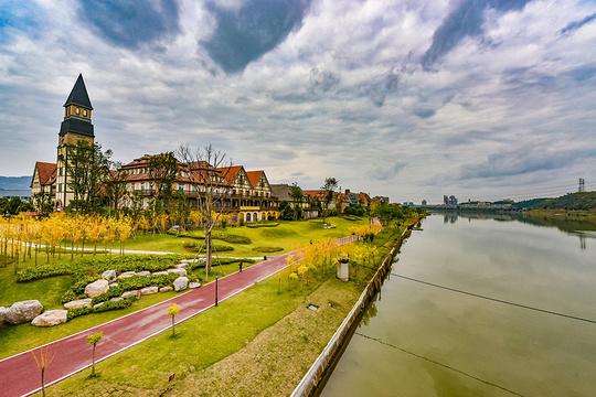 科玛小镇旅游景点图片